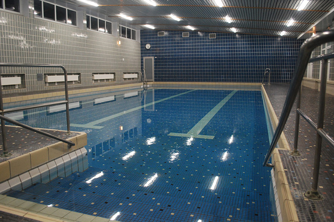 training schwimm alter